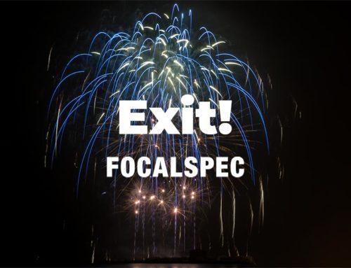 Exit – Focalspec
