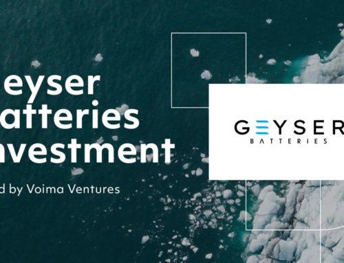 Investment – Geyser Batteries